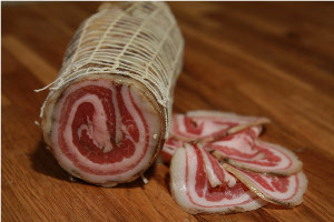 Pancetta Recipes